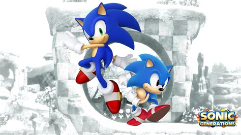 sonic  hedgehog wallpaper hd