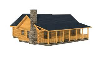 Simple Cabin Plans Gallery For Gt Simple Log Home Plans