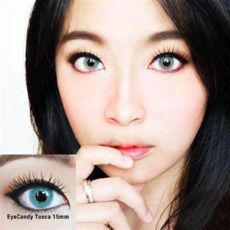 Softlens More Tosca jual softlens eye free ongkir softlensmurahku