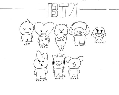 fine coloring page bt     youre  good