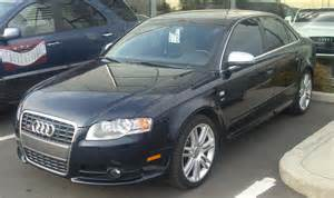 2008 audi s4 information and photos momentcar