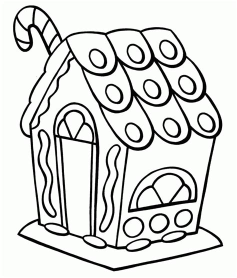 detailed gingerbread house coloring pages 10 pics of detailed gingerbread house coloring pages