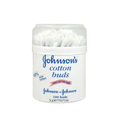 Indomaret Cotton Buds 100 S johnson s cotton buds 100 from supermart ae