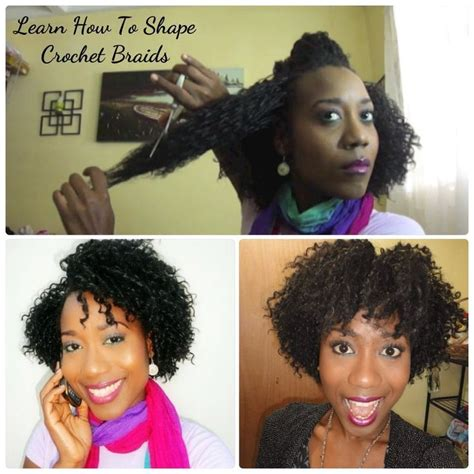 crochet style on balding hair 453 best images about crochet braids on pinterest
