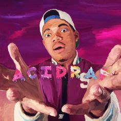 Chance The Rapper Amp Kendrick Lamar Chance The Rapper