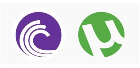 bid torrent bittorrent or utorrent which one is faster safer