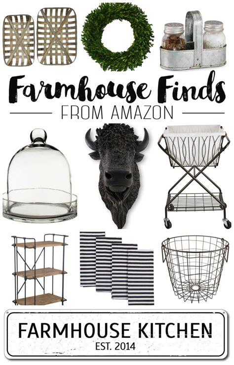 farmhouse finds on eighteen25