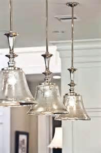 Mercury Glass Pendant Light The World S Catalog Of Ideas