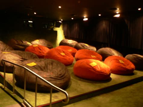 bean bag cinema struggling for ideas on what to do for s weekend
