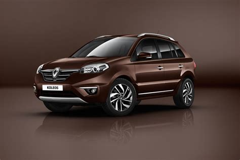 renault suv how much does the new renault koleos suv costs in south