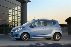 2013 Chevrolet Spark Mpg New 2013 Chevy Spark Photos And Details Autotribute