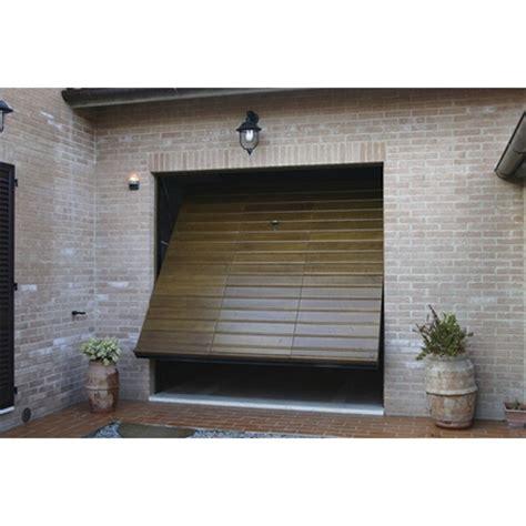basculanti sezionali tuscany porta basculante linea legno porte basculanti