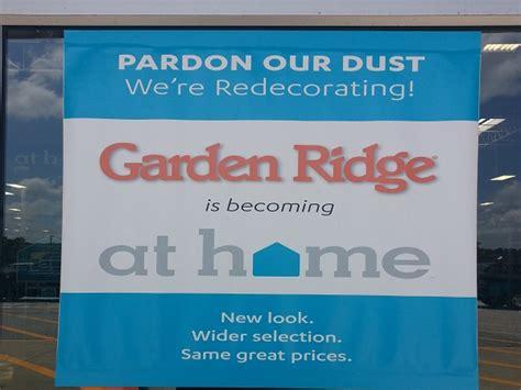 garden ridge    home