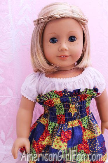 american girl hairstyles kit hairstyles for short american girl doll hair yay soooo