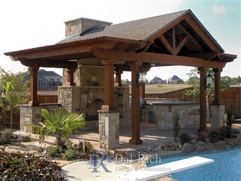 Outdoor Fireplace Dallas by Dallas Landscape Architects Outdoor Kitchens Fireplaces