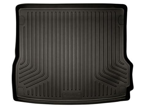 Audi Q5 Cargo Mat by Audi Q5 Sq5 Black Cargo Liner Husky Liners