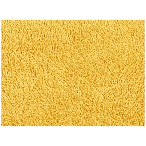 rug yellow dreamfurniture l a rugs yellow shag rug