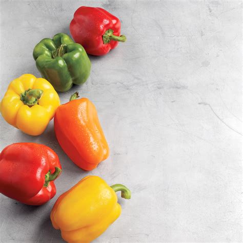 25 Bell Pepper Recipes That Make the Most of This Colorful Veg   Martha Stewart