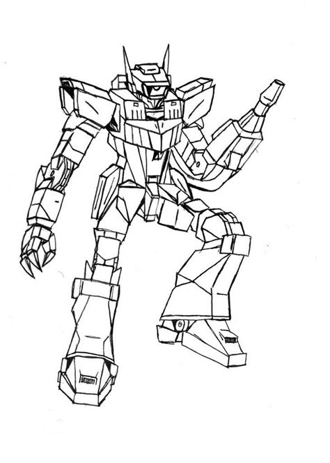 Printable Transformers Coloring Pages Coloring Me Transformer Color Pages
