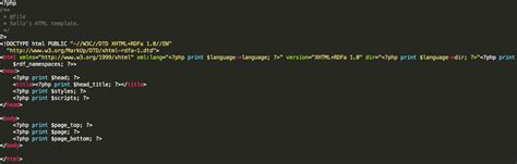 drupal theme html tag converting basic html css into a drupal theme function1