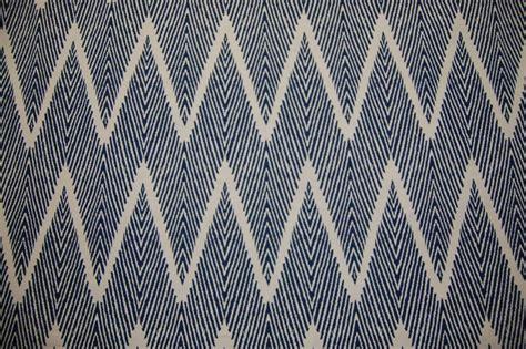 Balie Navy fabric bali navy upholstery drapery fabric