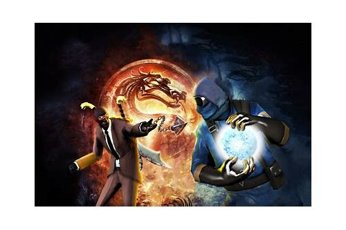 herunterladen mortal kombat 6 pc vollversion