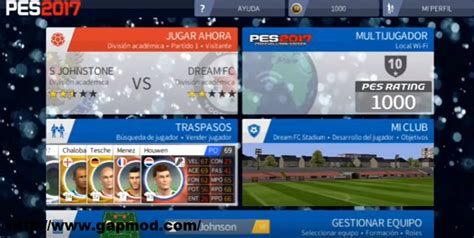 obb android dls 2016 v3 05 mod pes 2017 apk obb android gapmod appmod