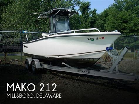 mako boats used mako boats for sale used mako boats for sale by owner