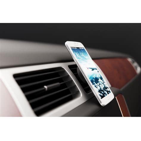 Jual Car Holder Ac For jual dudukan ac mobil smartphone magnetic car air vent mount holder budgetgadget
