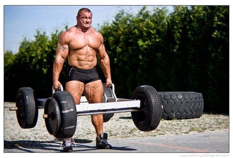 world s strongest man bench press legendary strongman mariusz pudzianowski on dancing with