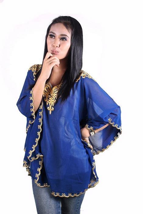 Kenali Model Baju Gamis model baju muslim murah wanita terbaru model baju muslim