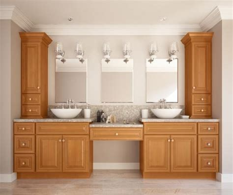 ready to assemble unfinished cabinets manicinthecity ready to assemble bathroom vanities bathroom vanities