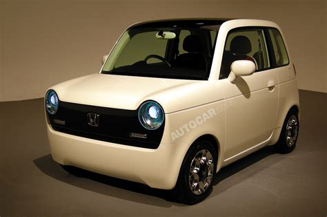 honda s eco small car model blitz autocar