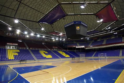 sala arena barcelona photos gallery fcbarcelona cat