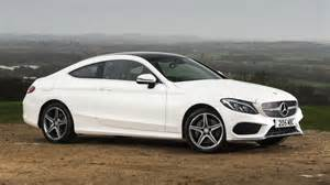 price list for mercedes c class coupe revealed carbuyer
