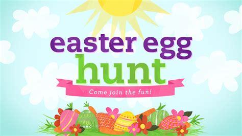 easter evening community easter egg hunt alvaton church of