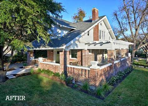 houses in austin tx arts and crafts house renovation