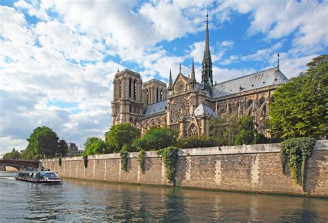 famous french architects 25 must see paris landmarks photos architectural digest