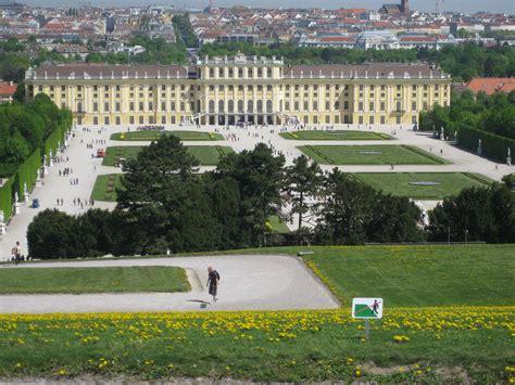 vienna turisti per caso schonbrunn viaggi vacanze e turismo turisti per caso