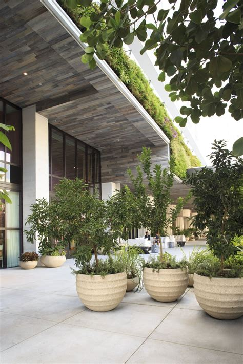 Planters Miami by 1 Hotel Most Luxurious Miami Hotels