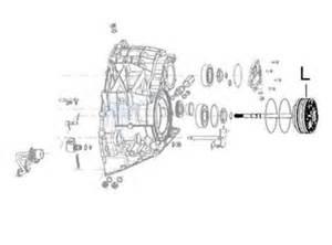 Mini Cooper Cvt Transmission Parts Mini Cooper Cvt Transmission Valve Harness R5