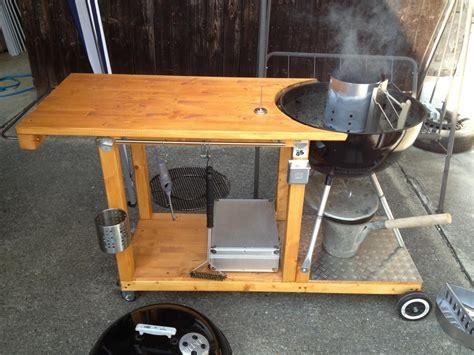 weber grill wagen grillwagen grillforum und bbq www grillsportverein de