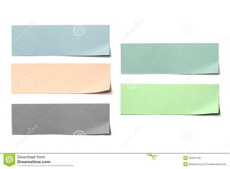 Label Paper - paper label royalty free stock image image 26441146