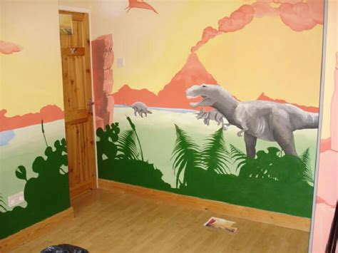 dinosaur themed bedroom 14 best dinosaurs small bedroom ideas images on
