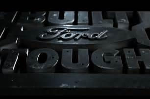 2015 built ford tough logo photo 2