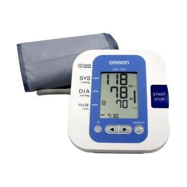 Dijamin Omron Jpn 1 Tensi Meter Digital jual tensimeter omron terbaru branded harga menarik blibli