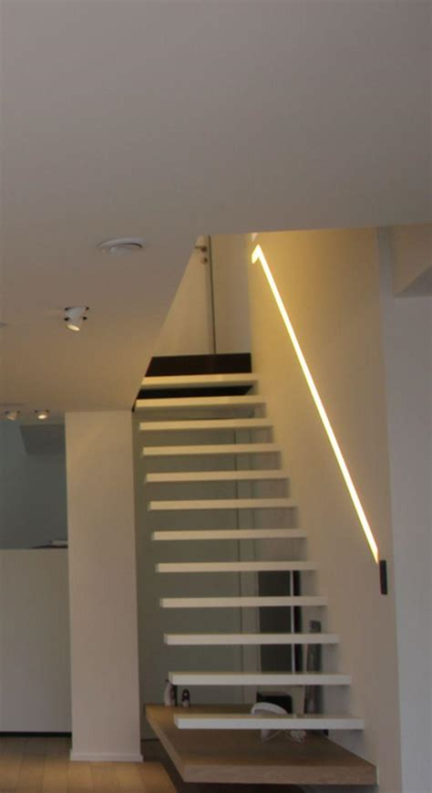Eclairage Re Led by Eclairage Escalier Led Obasinc