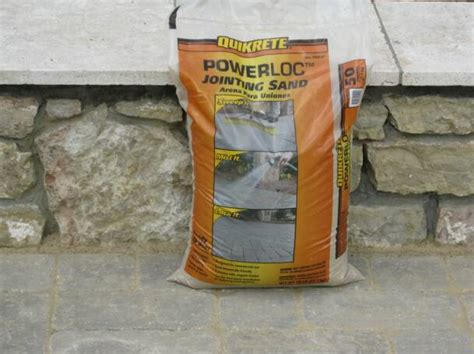home depot polymeric sand images