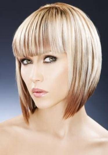 a short blonde hairstyle from the artisan collection by foils a collection of ideas to try about hair and beauty