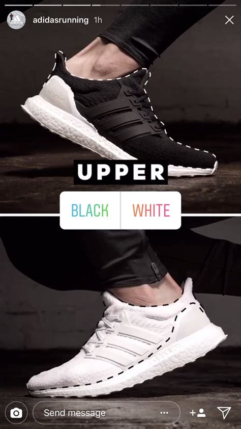 Jual Adidas Ultra Boost Instagram adidas ultra boost instagram poll vote giveaway sneaker bar detroit